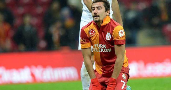 Aydın Yılmaz Galatasaray'da bekleneni veremedi