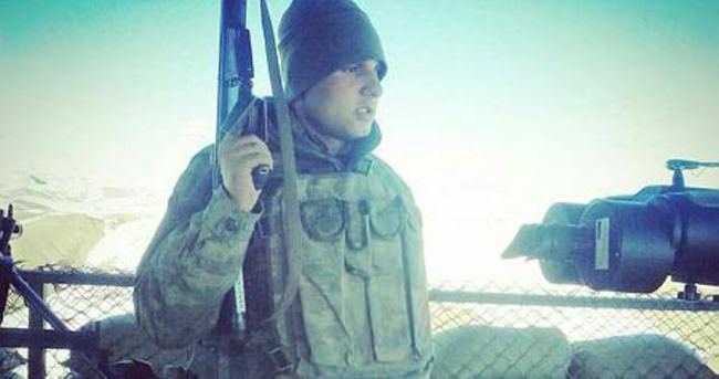 İzne çıkan asker trafik kazasında yaşamını yitirdi