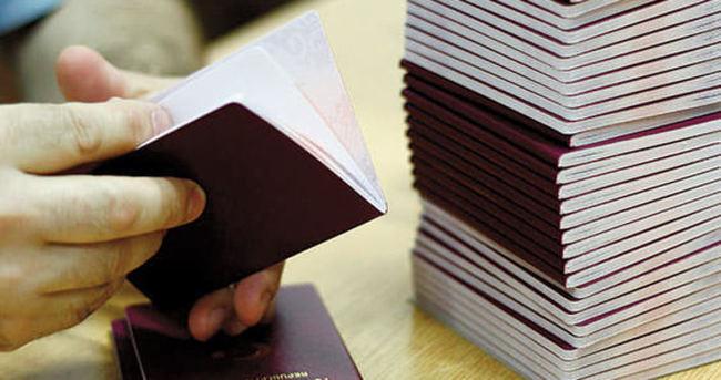 İki pasaport kullanabileceğinizi biliyor muydunuz?