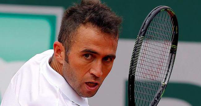 İşte Marsel İlhan'ın, Wimbledon'daki rakibi