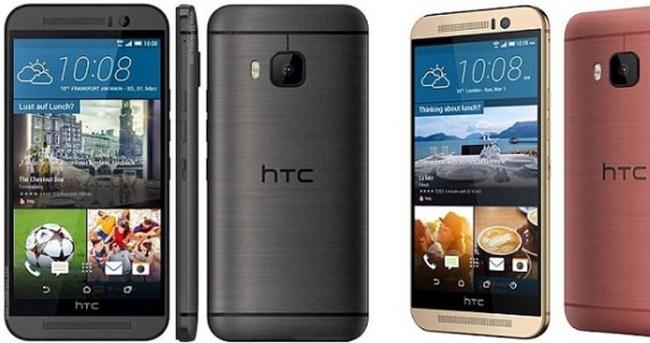 HTC One M9 satışları beklenildiği gibi olmadı!