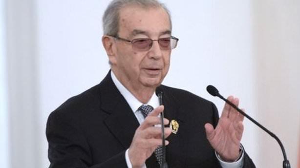 Eski Rusya Başbakanı hayatını kaybetti