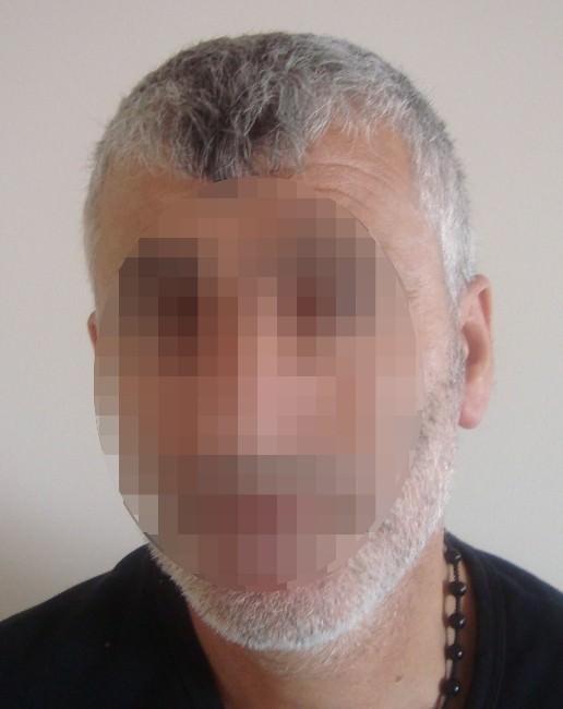 Şüpheli Şahıs Uyuşturucuyla Yakalandı