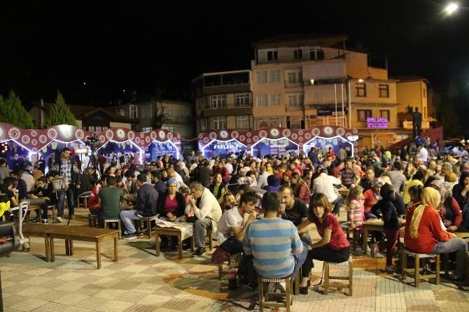 Elmalı'da Ramazan Coşkusu