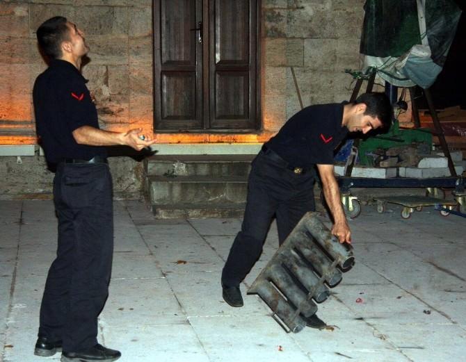 Bursa İftar Ve Sahur Vakti SES Bombası Patlıyor...(özel Haber)