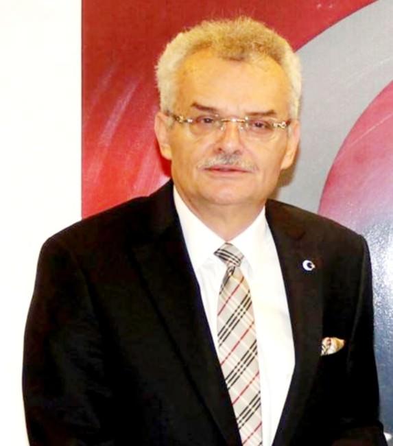 Çankırı Valisi Vahdettin Özcan: