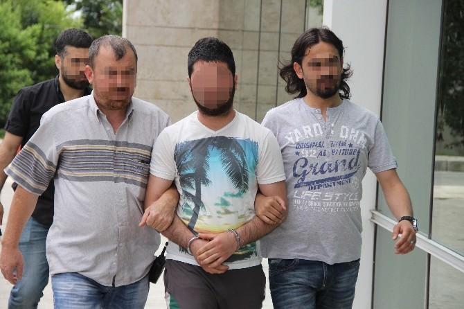 Evinin Bodrumunda Bonzai Ele Geçen Genç Gözaltına Alındı