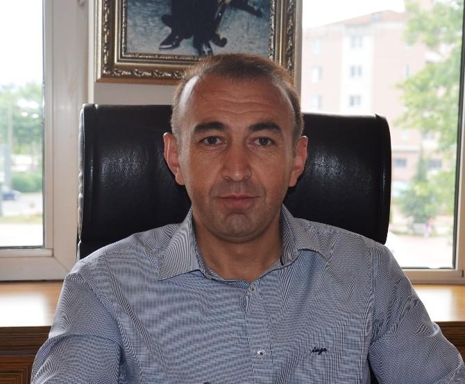 Fatsa'da SYDV'den Asker Ailelerine Yardım