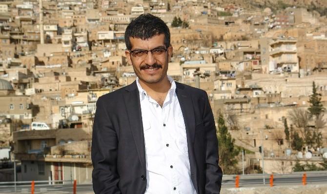TGC Hakkari Temsilciliğine Erkan Çapraz Atandı