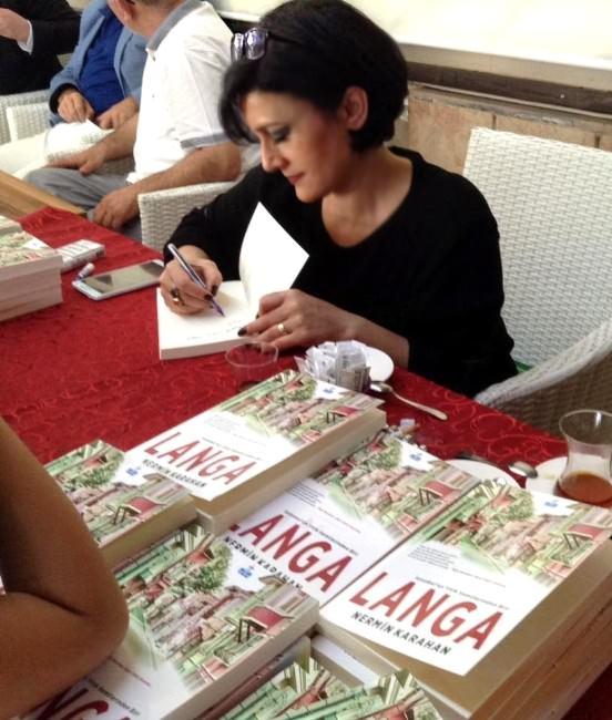 Kızı, Aşık Fakir'i 'Langa' Adlı Kitabıyla Ölümsüzleştirdi