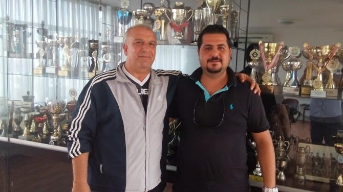 Altay Spor Kulübü Bozdoğan'da Futbol Okulu Açtı