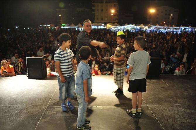 Karaman'da Ramazan Etkinlikleri