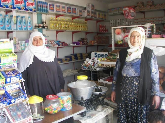 Vanlı Ev Hanımları Kredisi Kaldı