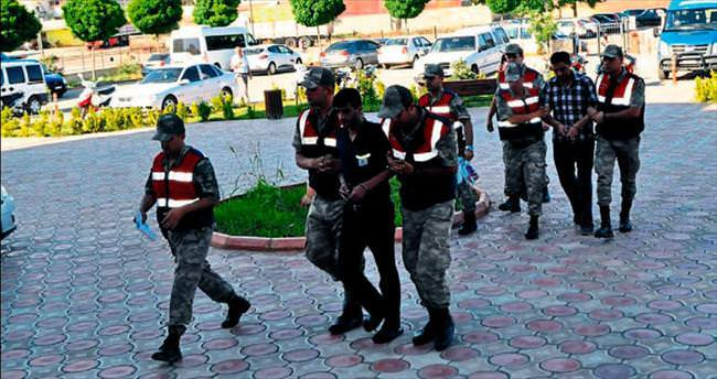 Gaziantep'te otoyol cinayetinde 5 gözaltı