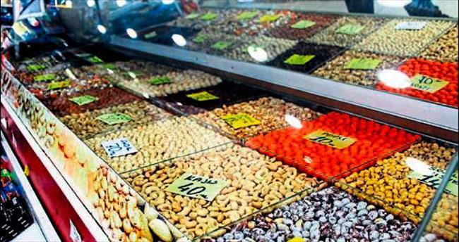 Kuru ürünler toplantısı İzmir'de