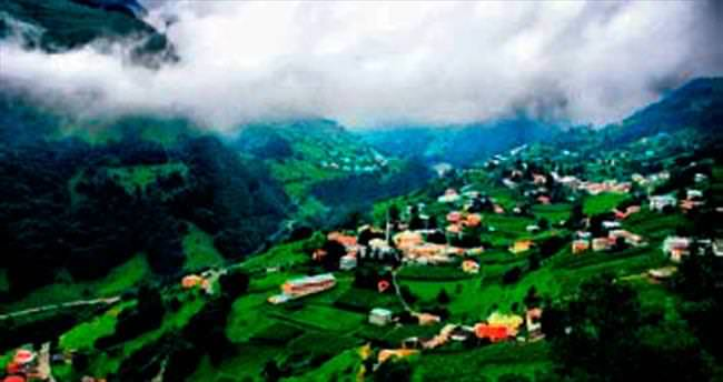 Karadeniz'in turizm formülü: Yeşil Yol
