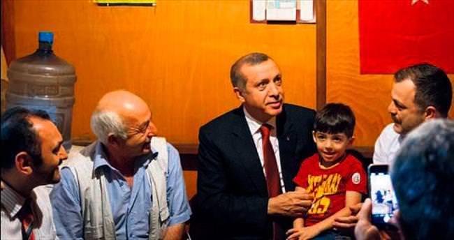 İftar masası yalanına Erdoğan'dan dava