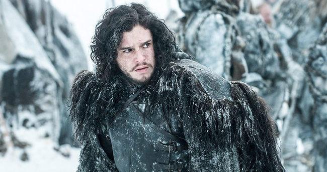 Jon Snow için bir ihtimal daha var