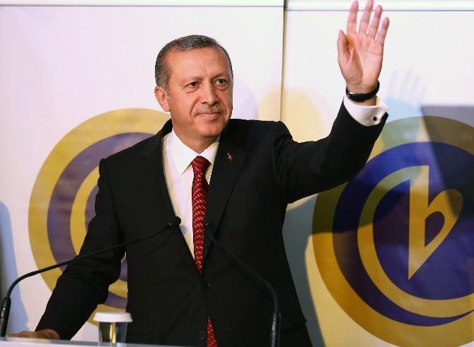 Cumhurbaşkanı Erdoğan'dan MHP Lideri Bahçeli'nin Kobani Açıklamalarına Cevap