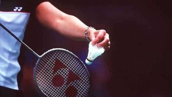 Gençlik Ve Spor Bakanı Akif Çağatay Kılıç, Badminton Çift Bayanlarda Bronz Madalya Kazanan Sporcuları Tebrik Etti