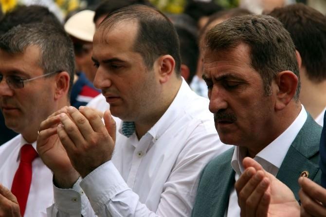 Gazeteci İsmail Temiz'in Acı Günü