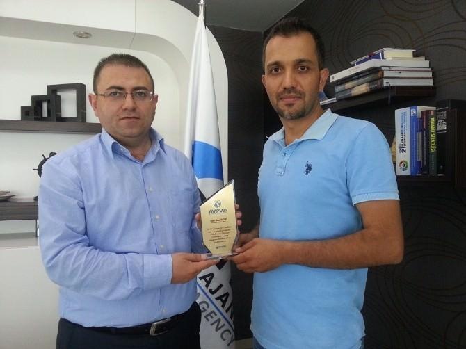 Mafsad'dan Fka'ya Plaket