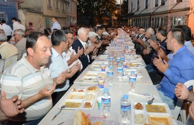 Nilüfer'de Ramazan Coşkusu