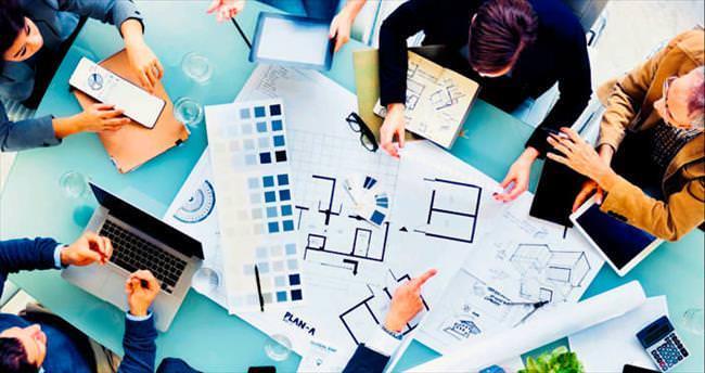 Değişen çalışma şartları ofisleri farklılaştırıyor