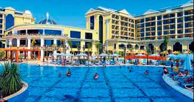 Sunis Hotels Ege kıyılarına yöneldi