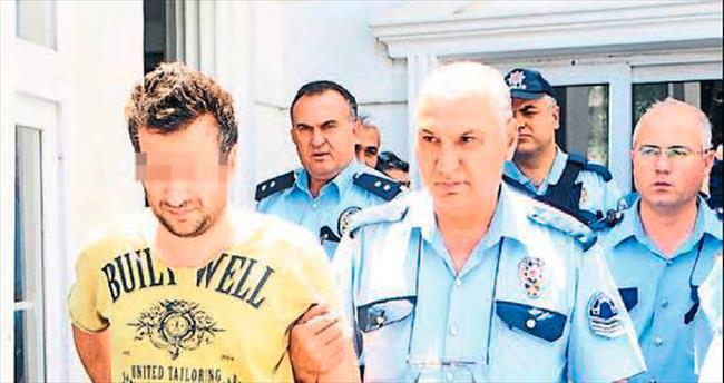 'Tacizci değilim' diyen polis bir kişiyi öldürdü