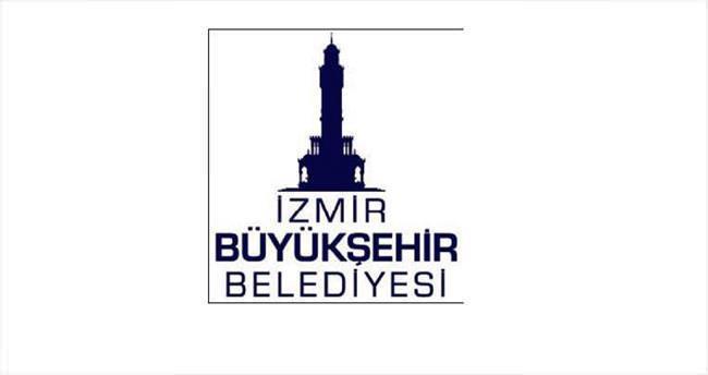 İzmir Büyükşehir'de operasyon var