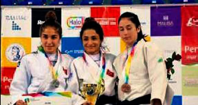 Osmangazili Judoculardan büyük başarı