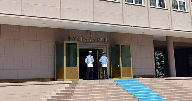 Başbakanlık Tunus ve Kuveyt'teki saldırıları kınadı
