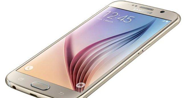 Galaxy S6 diğer telefonları geride bıraktı