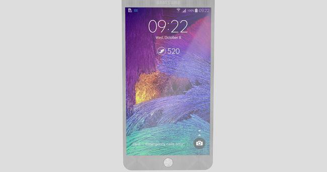 Galaxy Note 5 detaylandı