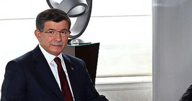 HDP heyeti yarın Başbakan Ahmet Davutoğlu ile görüşecek