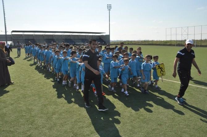 Dilovası'nda Yaz Okulu Açıldı