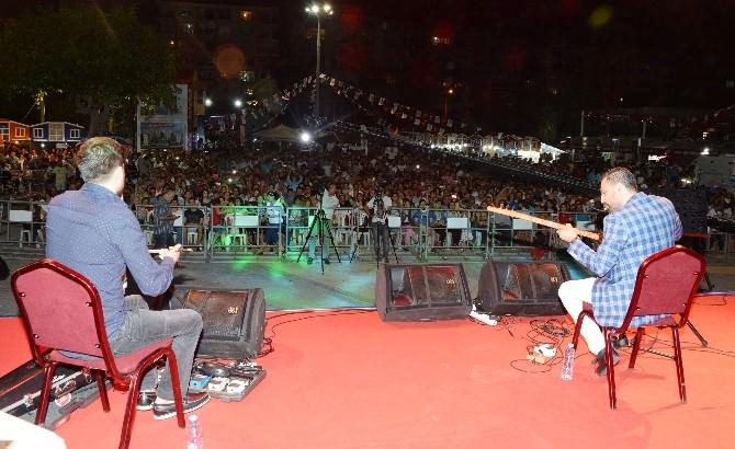 Mersin 2. Geleneksel Ramazan Etkinlikleri