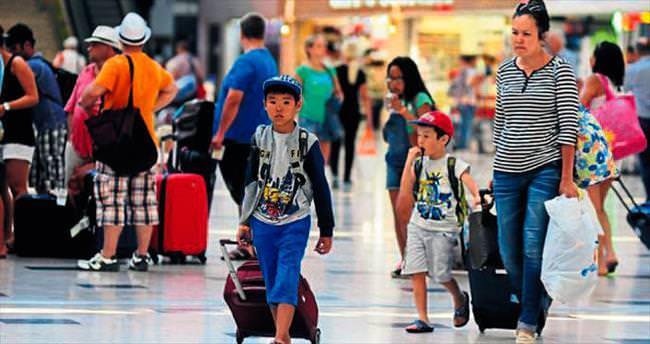 Antalya Havalimanı finale kaldı
