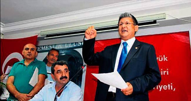 Sertel soruşturması İzmir CHP'yi gerdi