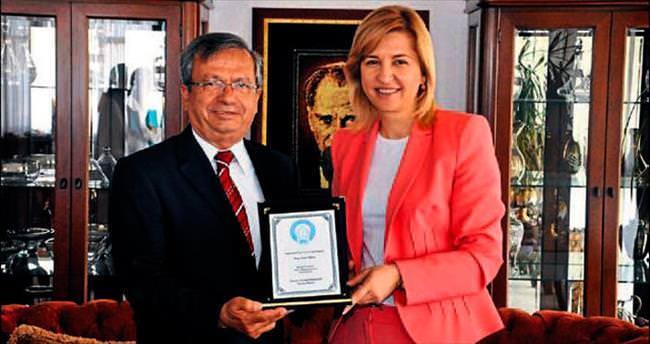 Gagavuzya ile eğitimde işbirliği protokolü yapıldı