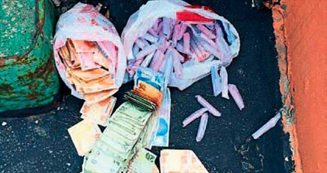 Narkotik polisinden torbacılara ağır darbe