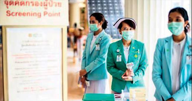 Güney Kore'de MERS salgını: 32 ölü