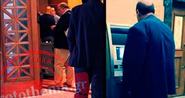 Bankalar referandum sonrasına kadar kapalı