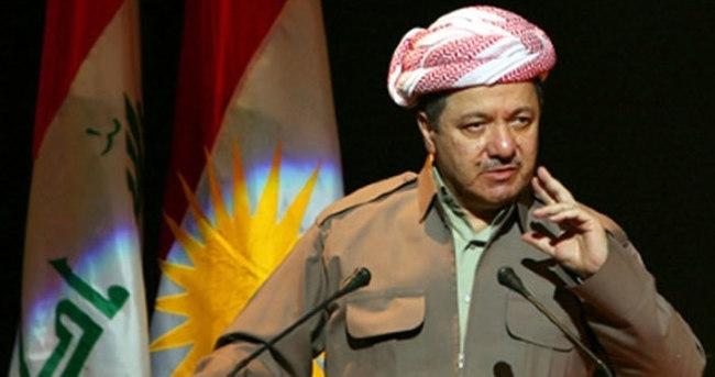 Barzani'nin yetkilerini azaltmak istiyorlar