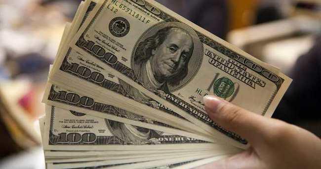 Dolar ne kadar? Yunanistan'ın krizi doları etkiledi