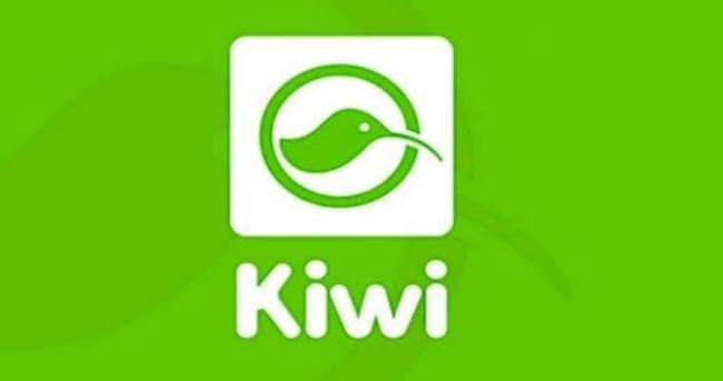 Kiwi uygulaması nedir?