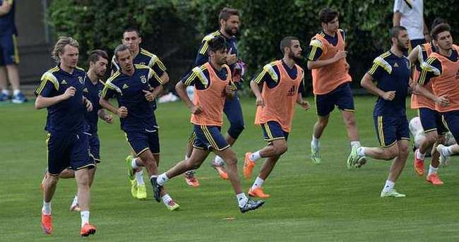 Fenerbahçe gençleşiyor
