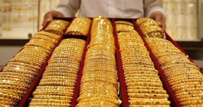 Altın fiyatlarında son durum - Altın fiyatları nasıl?