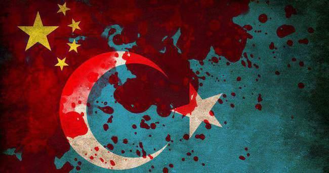 Doğu Türkistan işkencesine rağmen HDP heyeti Çin'e gidiyor